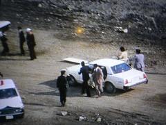 Gメン75 白バイに乗った暗殺者たち