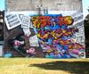 Music sounds better with graff (Kast - AFX) Tags: music wall graffiti mural serbia heat enzo legal afx obie kast dz kac cfs mrzero kikinda senph