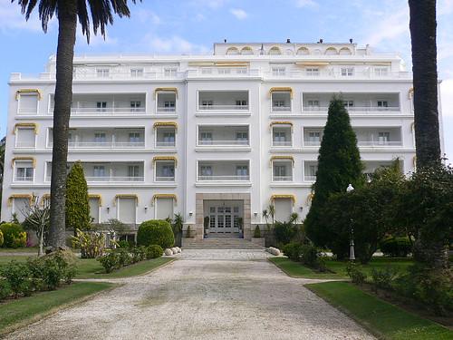 Gran Hotel de La Toja