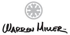 Warren Miller logo