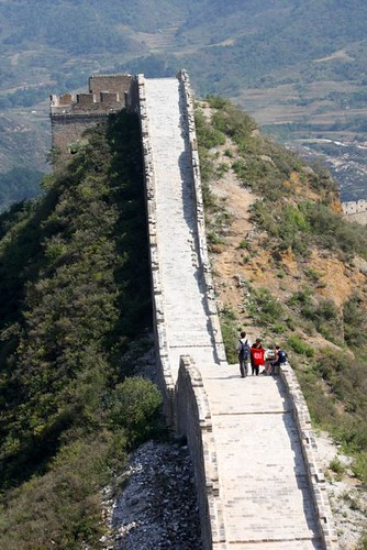 The Great Wall - 127