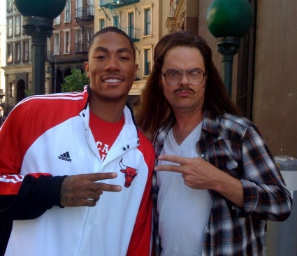 D-Rose and D-wight