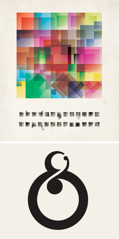 andrei d. robu - trick type & ampersand