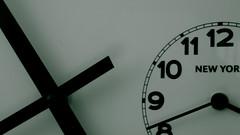 Tick Tock (ash matadeen) Tags: blackandwhite newyork clock time ticktock t4lagree