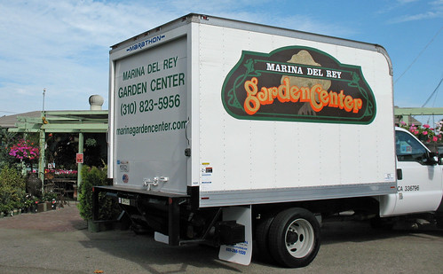 delivery seven days a week, www.marinagardencenter.com