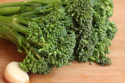 B is for Broccolini