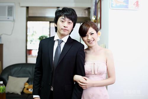 婚禮記錄IMG_4508