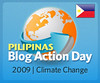 Blog Action Day 2009: Time Capsule for Climate Change Begins Today