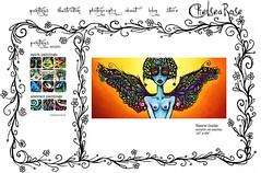 Chelsea Rose Art.com