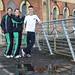 Athletics NI Kit Launch