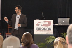 DSC_4538 (CrossTechMedia) Tags: chris marketing summit ims brogan inbound