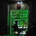 Massawa at night: never too late to shop