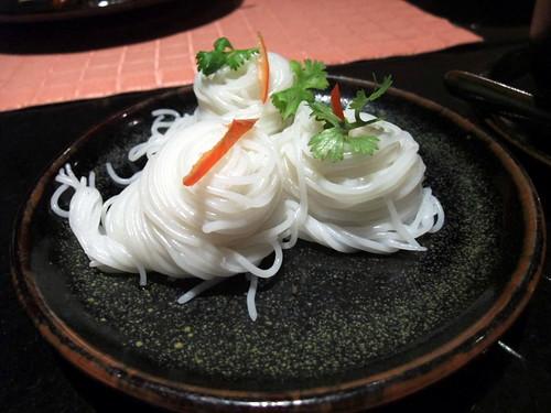 Fermented Rice Noodles