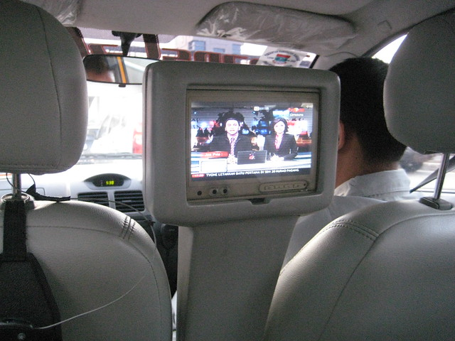 Taksi TRANSCAB