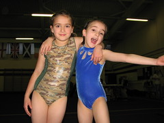 October 09 and gym comp 045