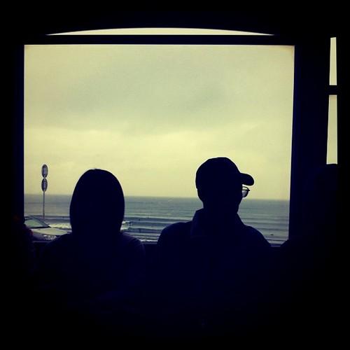 江ノ電からの眺め #instagram