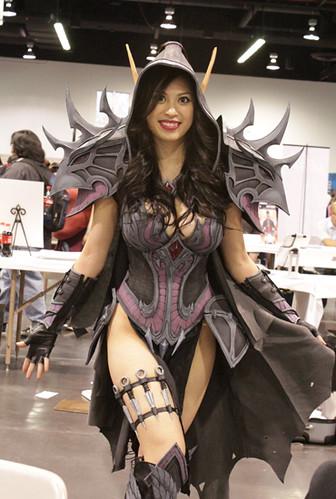 5705829402 b34b95c840 Wizard World Anaheim Comic Con 2011 in Photos
