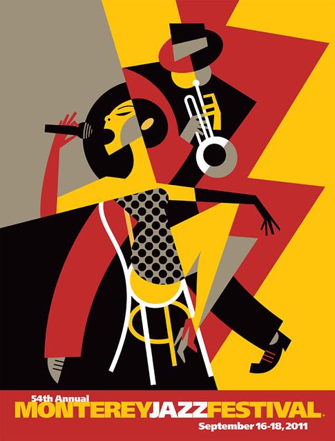 Monterey Jazz Festival 11
