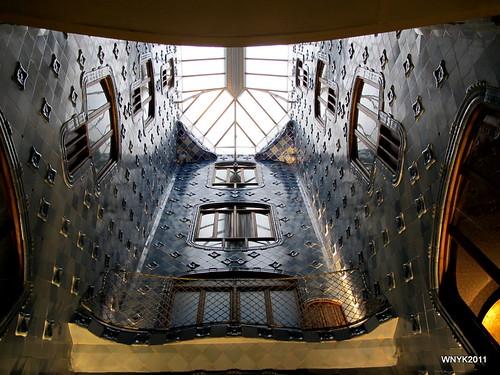 Casa Batlló III