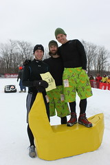 WMMR Cardboard Classic (JFBBski) Tags: crazy bananas sleds wmmr prestonandsteveshow cardboardclassic