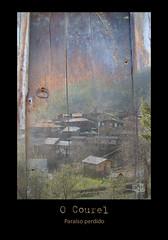 O Courel (Paraso perdido) (Luscofusco_Gz) Tags: rural casa galiza porta lar montaa lugar aldea vivenda courel caurel etnografia folgoso froxan arquitecturatradicionalgalega soscourel