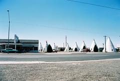 164 - Wigwam Motel, Holbrook (MCFIRES) Tags: arizona motel holbrook
