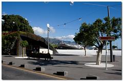 Remodelacin de la Plaza de Espaa, Santa Cruz de Tenerife