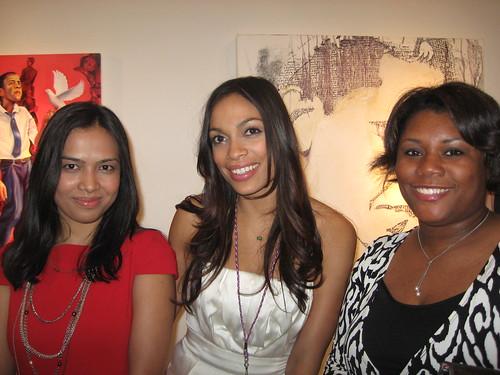 inaug_Farhana Rosario and Teresa