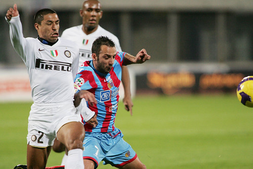 Catania-Inter da SiciliaToday.