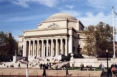 Low Memorial Library, Columbia University, Morningside Heights (New York Big Apple Images) Tags: white newyork college manhattan low landmark columbia mead mckim morningsideheights newyorkcitylandmarkspreservationcommission nyclpc