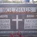 August Holzhaus and Catherine Mehr Schmitt