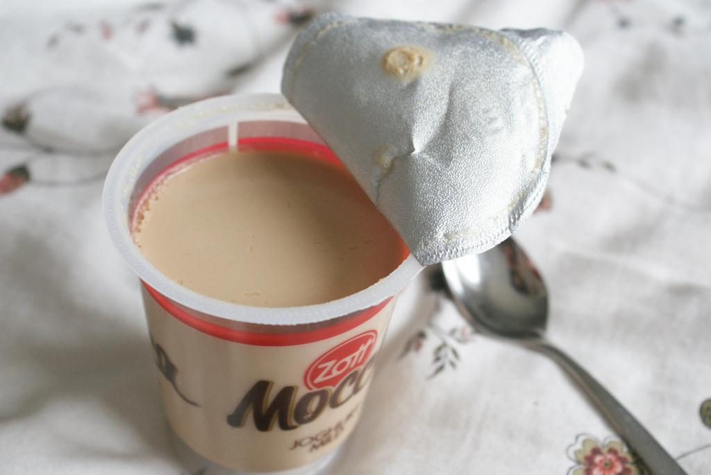Mocca Joghurt