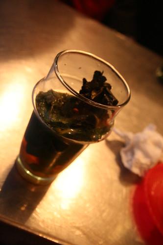 Classic Mint Tea