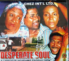 Desperate Soul