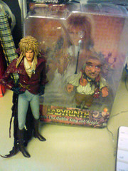 B-Day presents (Goblin King)