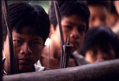 PERsw20 (IWGIA) Tags: portrait peru persons ashaninka childyoung lasansky