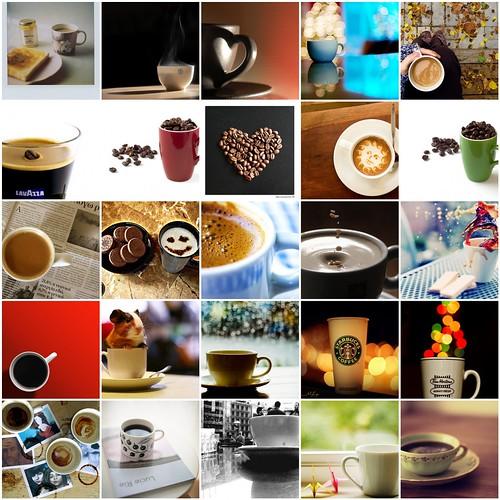 Kaffeeklatsch #2