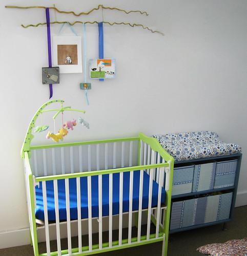 New Baby Zone 1