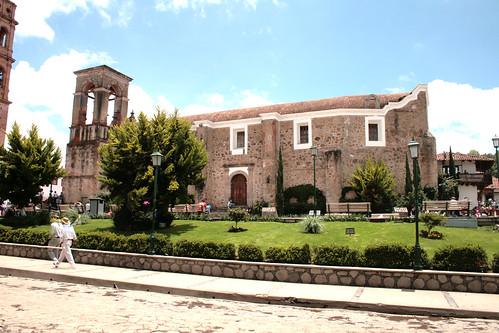 Tapalpa Jalisco