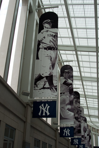 Yankee Legends