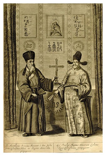 005-Kircher Athanasius-China monumentis 1667