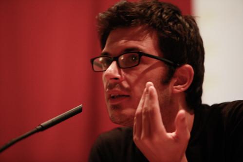 Alberto Arce, Gazako gertakizunen altaboza