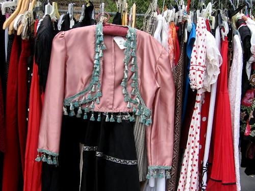 Фиеста Одежда