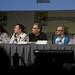 Jorge Garcia, Michael Emerson, Carlton Cuse, Damon Lindelof, Nestor Carbonell