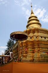 IMG_0024x  Wat Phra That Si Chomtong ...วัดพระธาตุศรีจอนทอง (ol'pete) Tags: thailand chiangmai canoneos350d เชียงใหม่ ประเทศไทย chomtong earthasia จอมทอง วัดพระธาตุศรีจอมทอง watphrathatsichomtong