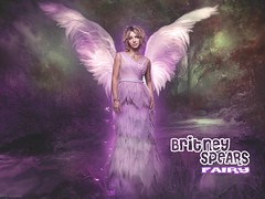 FAIRY brit (BETHGON blends) Tags: flickr princess spears pop princesa britney blend bethgon