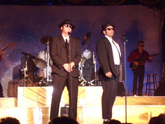 Blue Brothers Performance