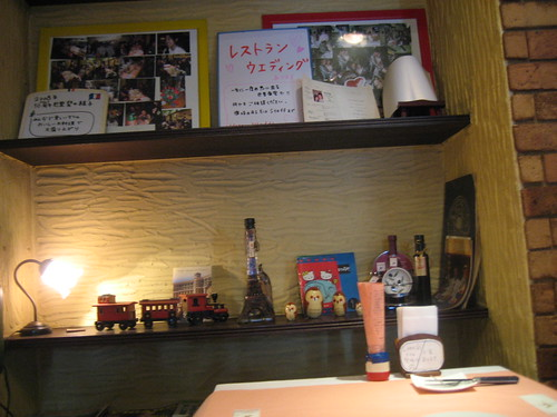 巴里食堂 パリ食堂 廿日市 ランチ 画像12