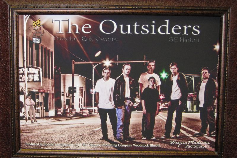 The Outsiders 1