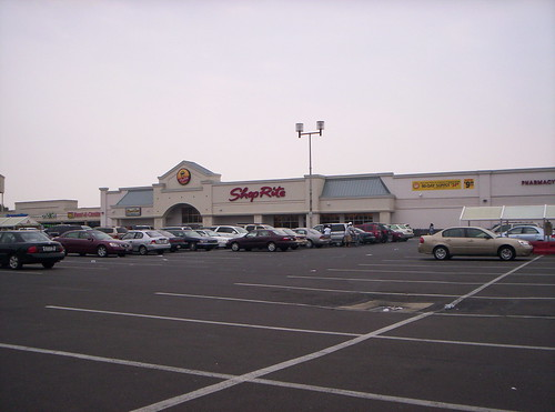 Acme/ Shop-Rite - Philly Southwest - Island Ave
